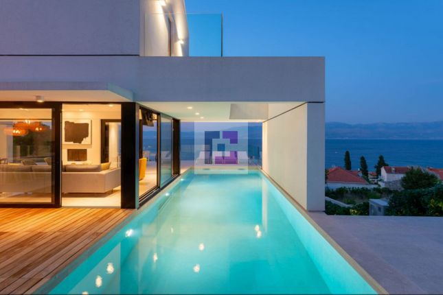 Thumbnail Villa for sale in Brac Island (Split Region), Croatia