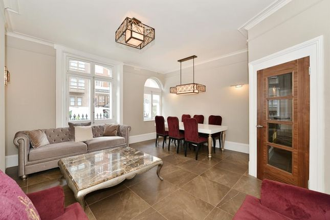 2 bed flat for sale in Kendal Steps, St. Georges Fields, London