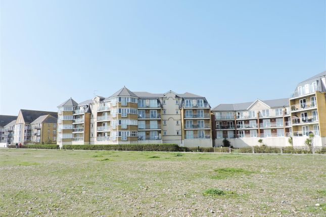 2 bed flat for sale in Eugene Way, Sovereign Harbour North, Eastbourne BN23