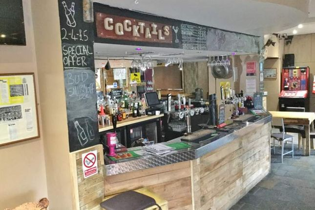 Pub/bar for sale in 19 Bank Street, Stoke-On-Trent