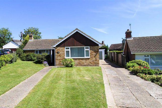 Thumbnail Detached bungalow for sale in Ledsham Way, St. Leonards-On-Sea, East Sussex