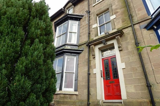 Thumbnail Flat for sale in West Road, Buxton, Derbyshire
