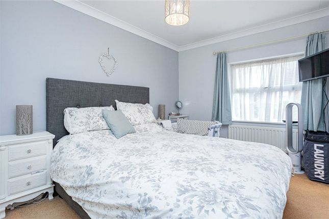 Bedroom 1 of Tunworth Close, Fleet GU51