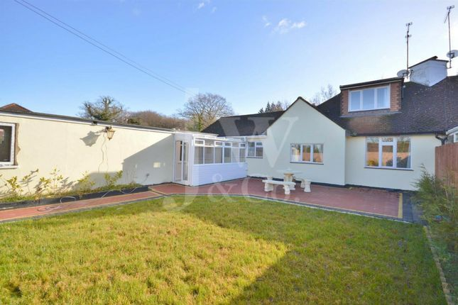 Thumbnail Property for sale in Lye Lane, Bricket Wood, St. Albans