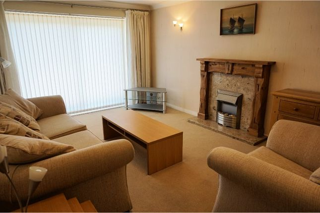 Thumbnail Detached bungalow to rent in Tatenhill Gardens, Doncaster