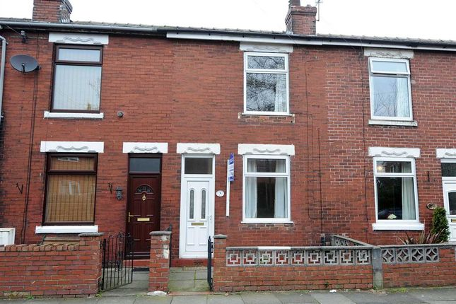 Thumbnail Terraced house to rent in Atherton Lane, Cadishead, Manchester