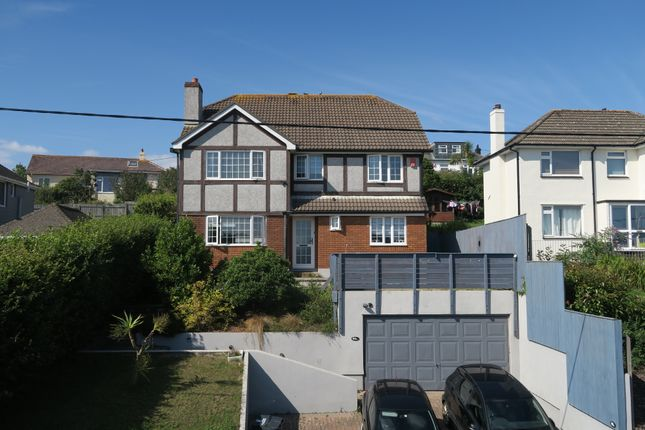 Thumbnail Detached house for sale in Underlane, Plymstock, Plymouth.