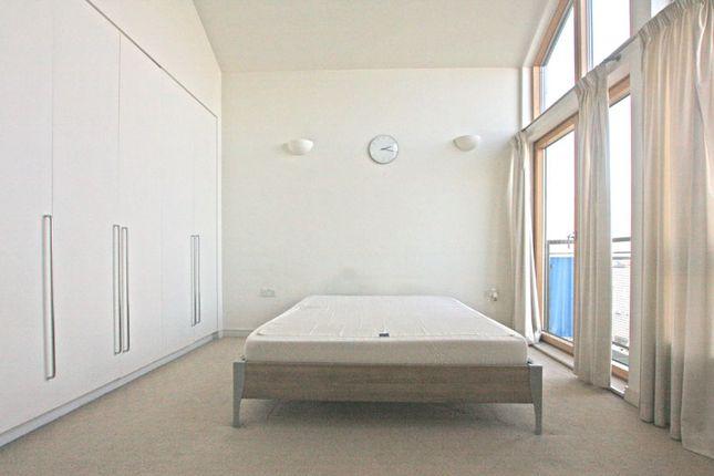 Bedroom of Maurer Court, Greenwich Millennium Village SE10