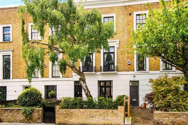 Thumbnail Property for sale in Ordnance Hill, St John's Wood, London