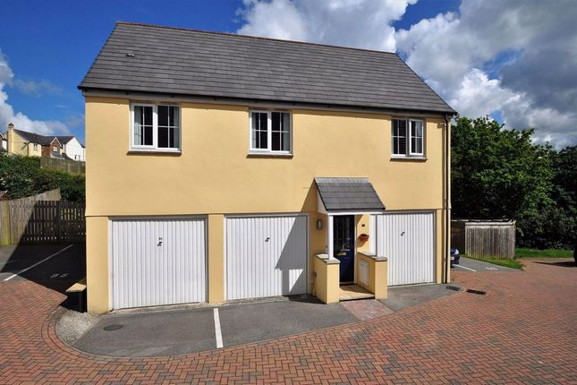 Thumbnail Flat to rent in Swans Reach, Swanpool, Falmouth