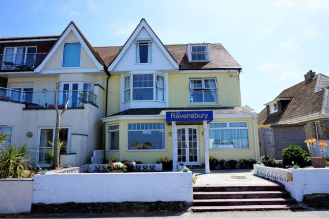 Thumbnail Semi-detached house for sale in 61 Pentire Avenue, Newquay