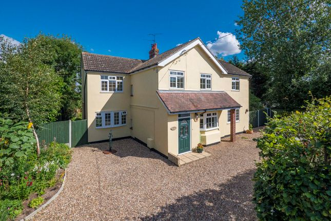 Thumbnail Detached house for sale in Tiptree, Colchester, Essex