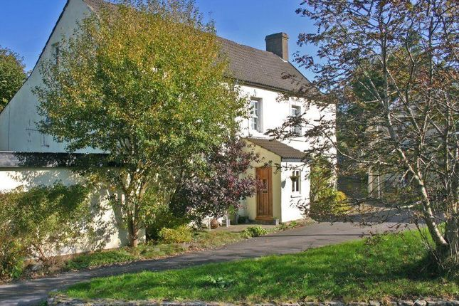 Thumbnail Detached house for sale in Defynnog, Brecon