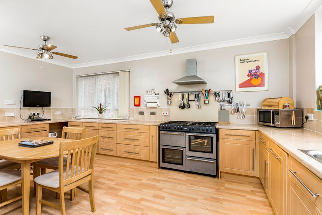 4 bed detached house for sale in Eastern Villas Road, Southsea