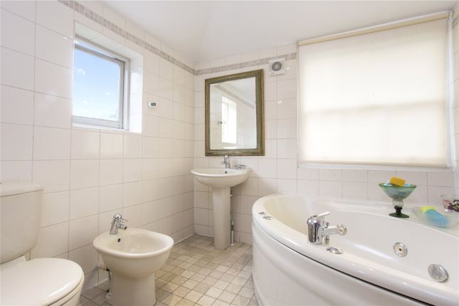 Bathroom of Burghley Road, London NW5