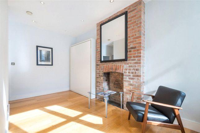 Thumbnail Property to rent in Fleet Street, London