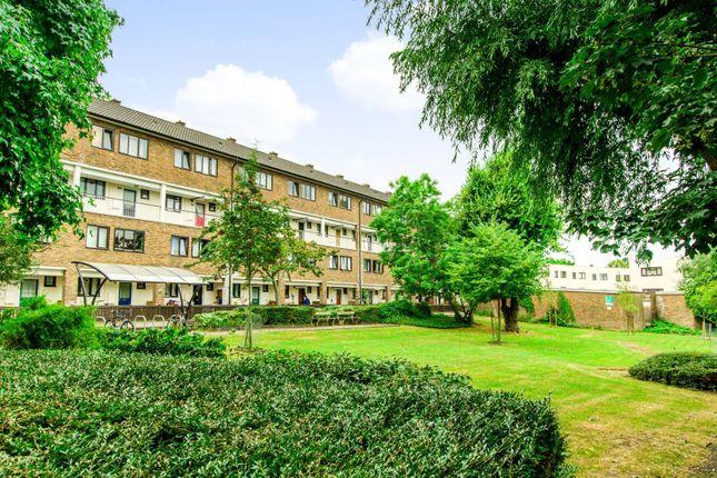 Dalmeny Avenue, Tufnell Park, London N7