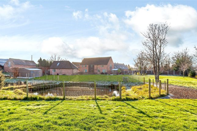 Thumbnail Semi-detached house for sale in Arscott, Pontesbury, Shrewsbury