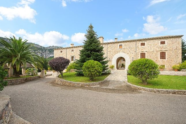 Thumbnail Property for sale in 07194, Puigpunyent, Spain