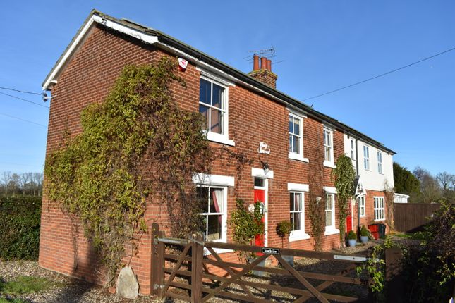 Thumbnail Detached house for sale in Ardleigh Road, Great Bromley, Colchester, Essex