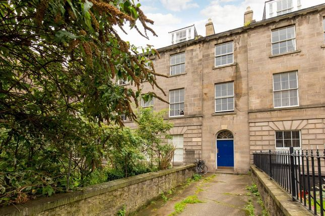 Thumbnail Flat for sale in Leith Walk, Edinburgh