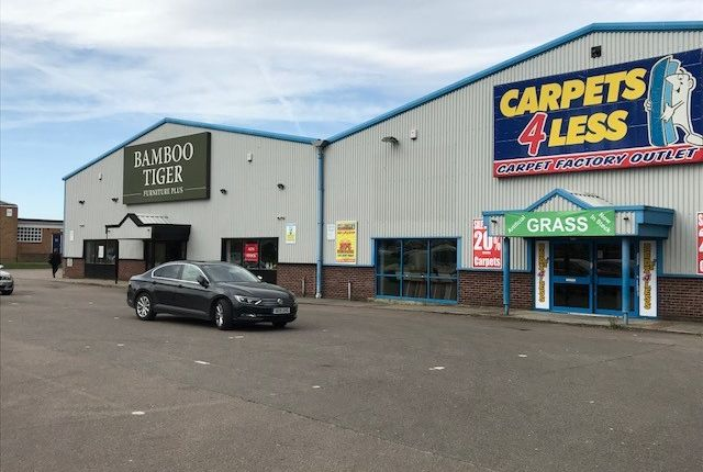 Thumbnail Retail premises to let in Simmonds Road, Canterbury