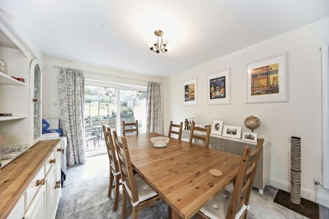 Dining Room of Avondale High, Croydon Road, Caterham, Surrey CR3