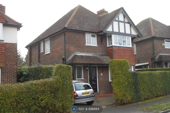 Thumbnail Terraced house to rent in Ashenden Road, Guildford