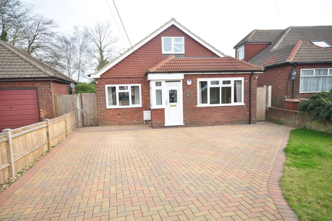Thumbnail Detached house to rent in Grain Road, Rainham, Gillingham