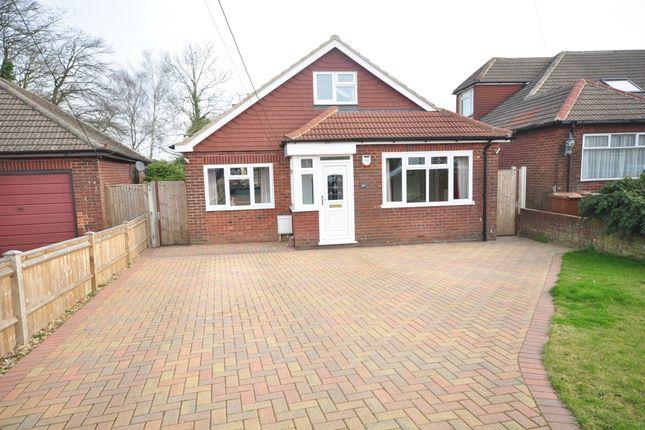 Thumbnail Detached house to rent in Grain Road, Rainham, Gillingham