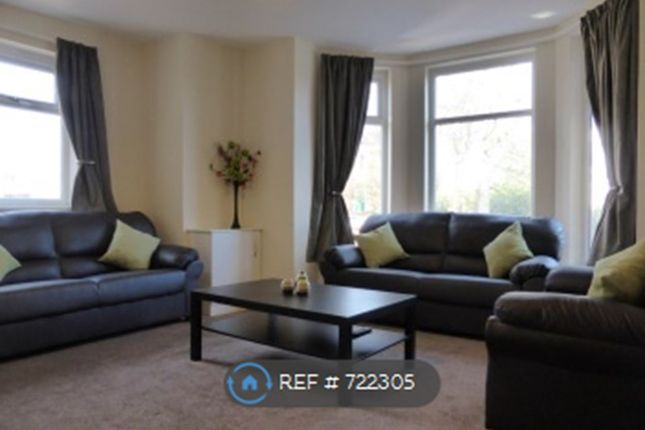 Thumbnail Semi-detached house to rent in Norman Road, Manchester