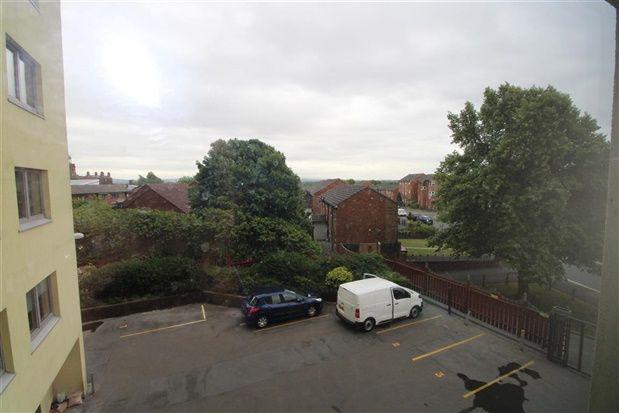 External View of Avenham Lane, Preston PR1