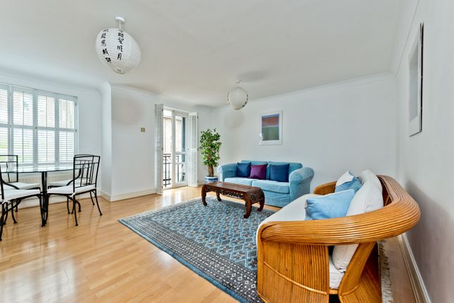 Thumbnail Flat to rent in May Bate Avenue, Kingston, Surrey