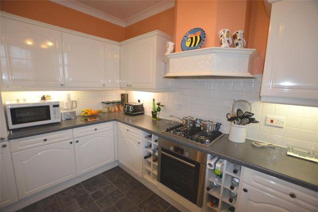Kitchen of Captains Corner, Grove Road, Lymington, Hampshire SO41