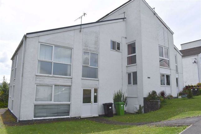 Thumbnail Flat for sale in Penbryn, Lampeter