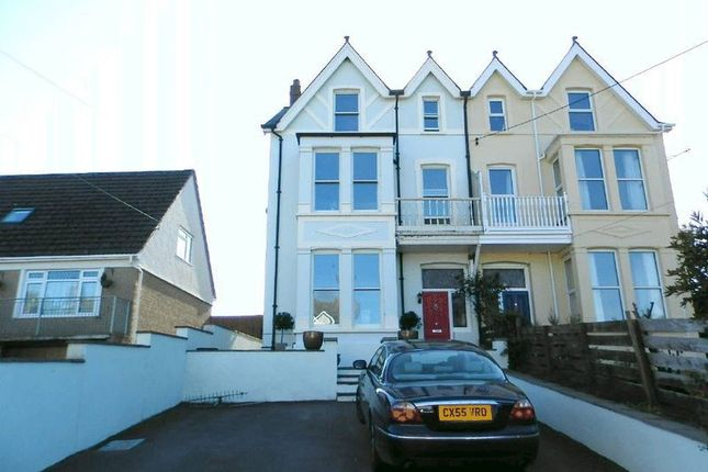 5 bed semi-detached house for sale in Spring Gardens, St. Dogmaels Road, Cardigan