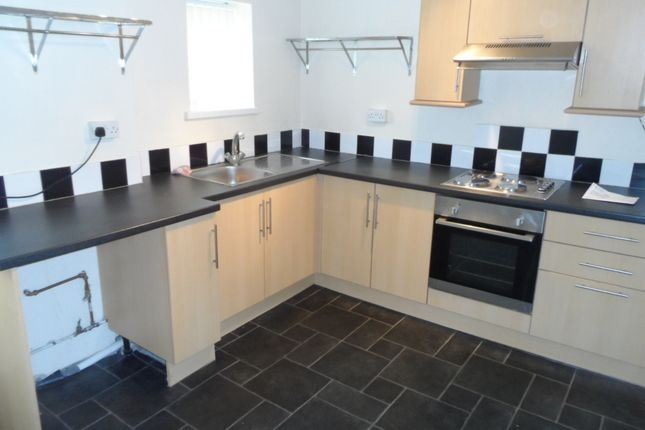 Thumbnail Terraced house to rent in Ynysmeurig Road, Rct
