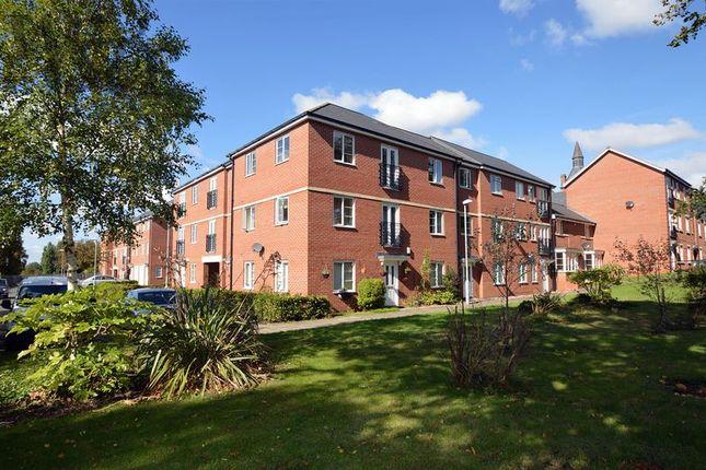 Thumbnail Flat for sale in Southcroft Road, Erdington