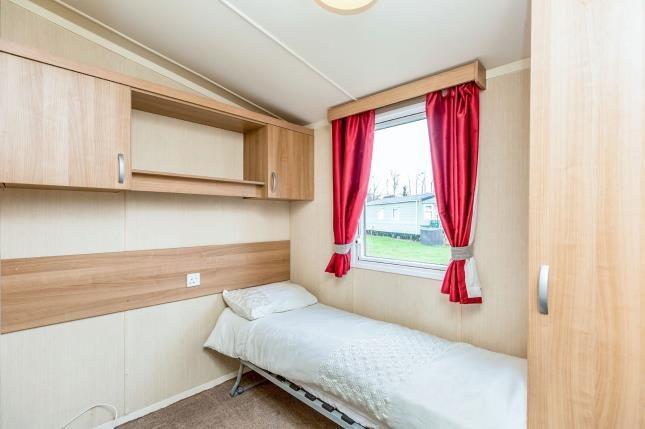 Bedroom 3 of Bird Lake Pastures, Billing Aquadrome, Northampton NN3