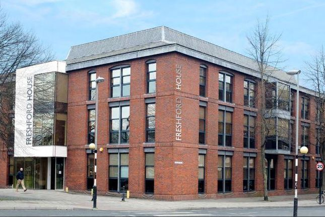 Office to let in Redcliffe Wharf, Redcliffe Way, Bristol