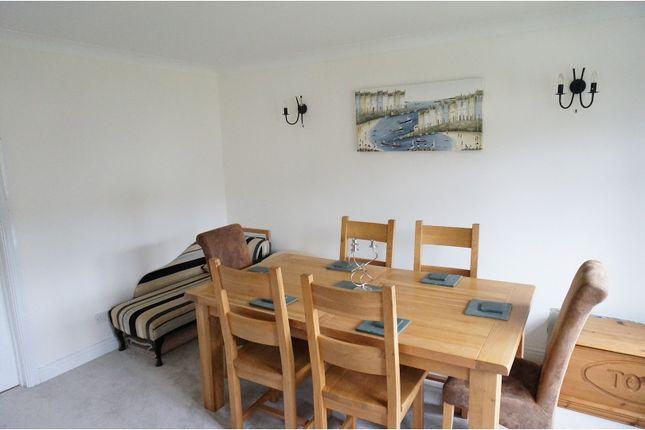 Dining Room of Winterborne Houghton, Blandford Forum DT11