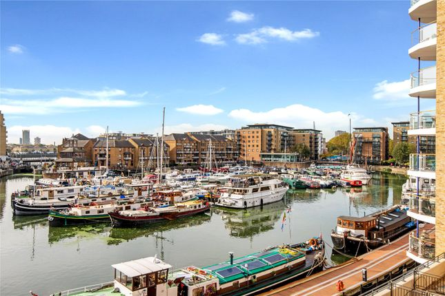 Property For Sale In Limehouse Basin
