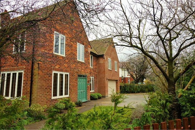 Thumbnail Detached house for sale in Tadcaster Road, York