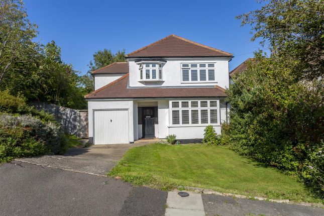 Thumbnail Detached house for sale in Upper Pines, Banstead