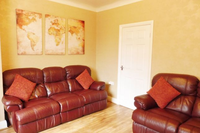 Lounge of Loxley Avenue, Wombwell Barnsley S73