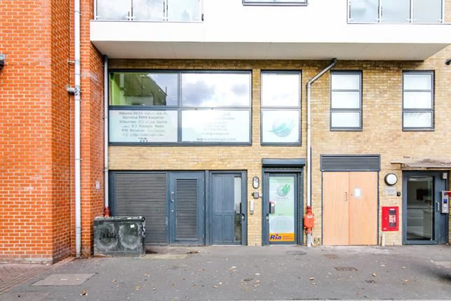 Thumbnail Office for sale in 1 Bournemouth Road, Peckham, London