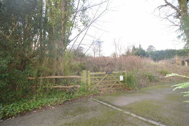 Thumbnail Land for sale in Clackhams Lane, Crowborough