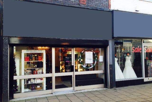 Retail premises for sale in Castleford WF10, UK