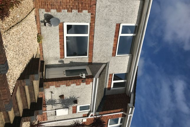 Thumbnail Terraced house to rent in William Young Mews, Liskeard