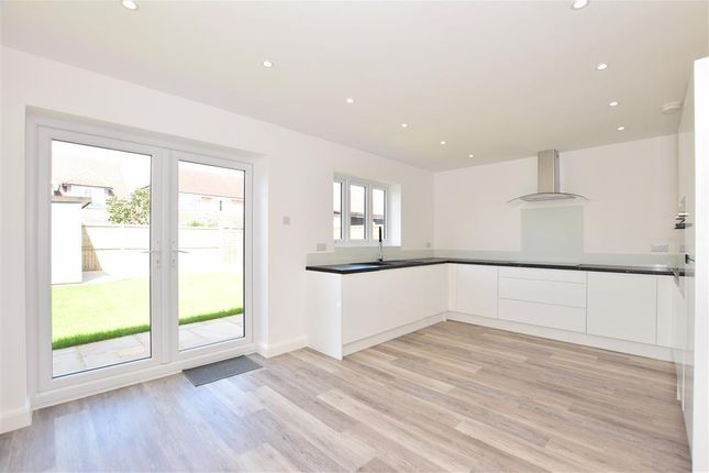 Thumbnail Bungalow for sale in Second Avenue, Billericay, Essex